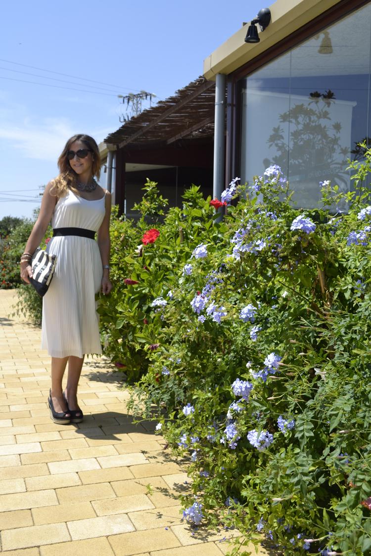 Vestido_b&w_blogtiful_zara1