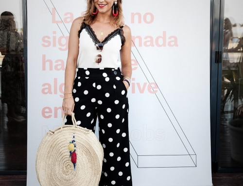 Alicante Fashion Week'18 – Encuentro Embajadores